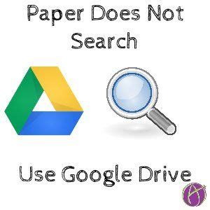 Search research papers on google
